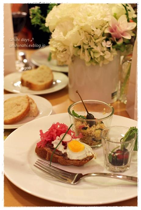 カリフォルニア食堂 in Tokyo_f0179404_200213.jpg