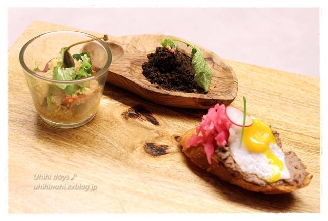 カリフォルニア食堂 in Tokyo_f0179404_2045046.jpg