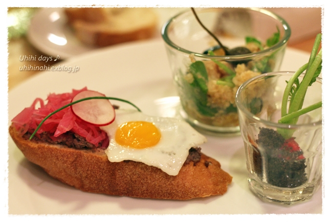カリフォルニア食堂 in Tokyo_f0179404_206791.jpg