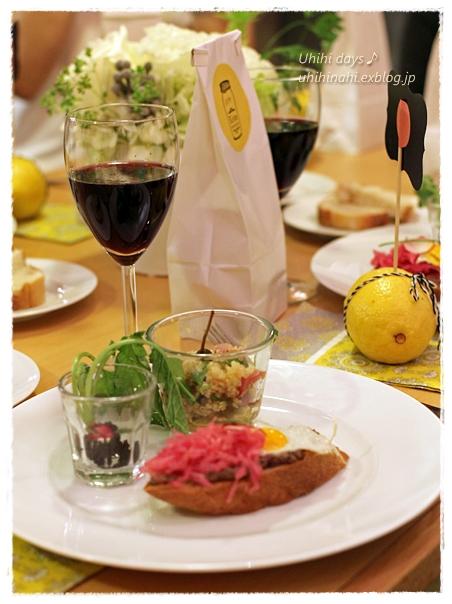 カリフォルニア食堂 in Tokyo_f0179404_2075584.jpg