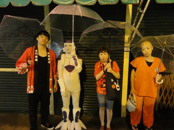 浜田山一番街の祭り_a0163623_7322863.jpg