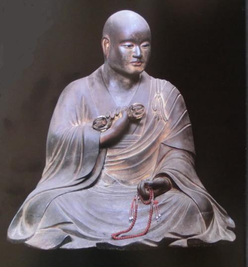 慈悲と智慧と神秘の威力を得る_c0035230_22563980.jpg
