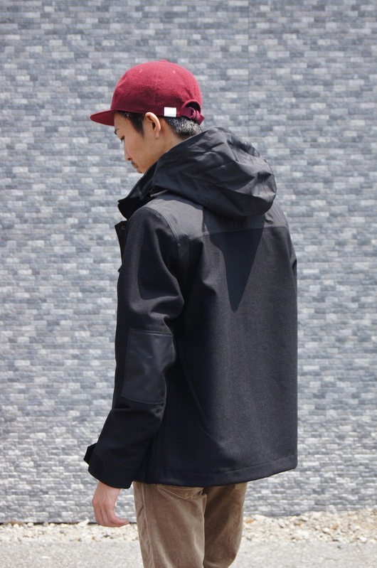 White Mountaineering - 14AW  DAWN!!_f0020773_2201696.jpg