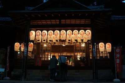 八坂神社のほおづき市_c0193077_2345895.jpg
