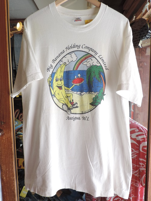 入荷分T-Shirt_c0146178_12473358.jpg