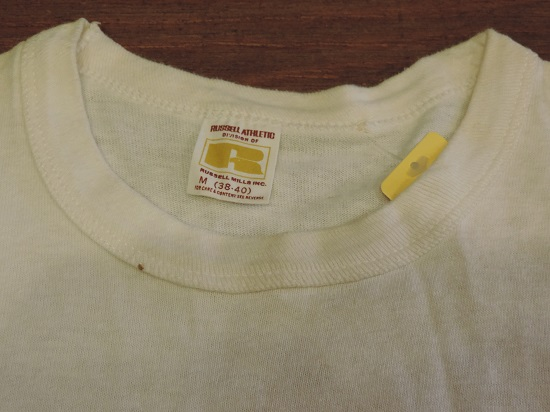 入荷分T-Shirt_c0146178_12563227.jpg