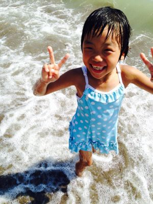 2回目の海水浴_e0061304_215679.jpg