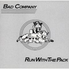 Bad Company 「Run With The Pack」 (1976)_c0048418_21100060.jpg