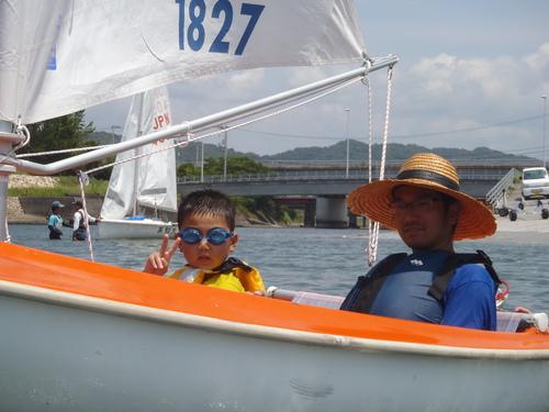 ヨット・カヤック体験教室_c0219018_142461.jpg
