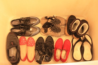 靴を洗う_b0320131_11161960.jpg