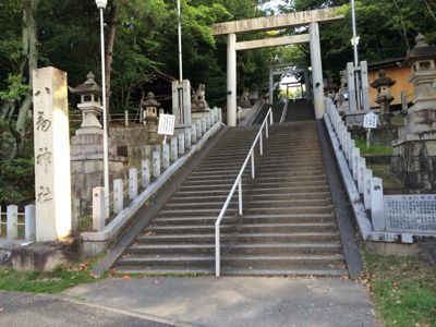 ハムヲさんの朝ラン日記  (2014/7/27)_a0260034_7133545.jpg