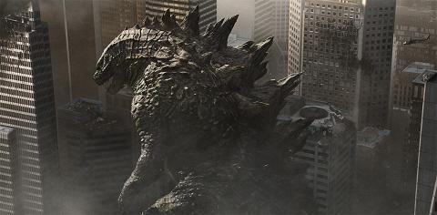 ゴジラ Godzilla_e0040938_2041795.jpg