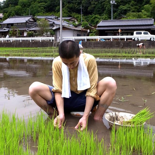 岡山田植えレポート_c0226146_1947282.jpg