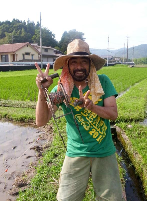 岡山田植えレポート_c0226146_19513937.jpg
