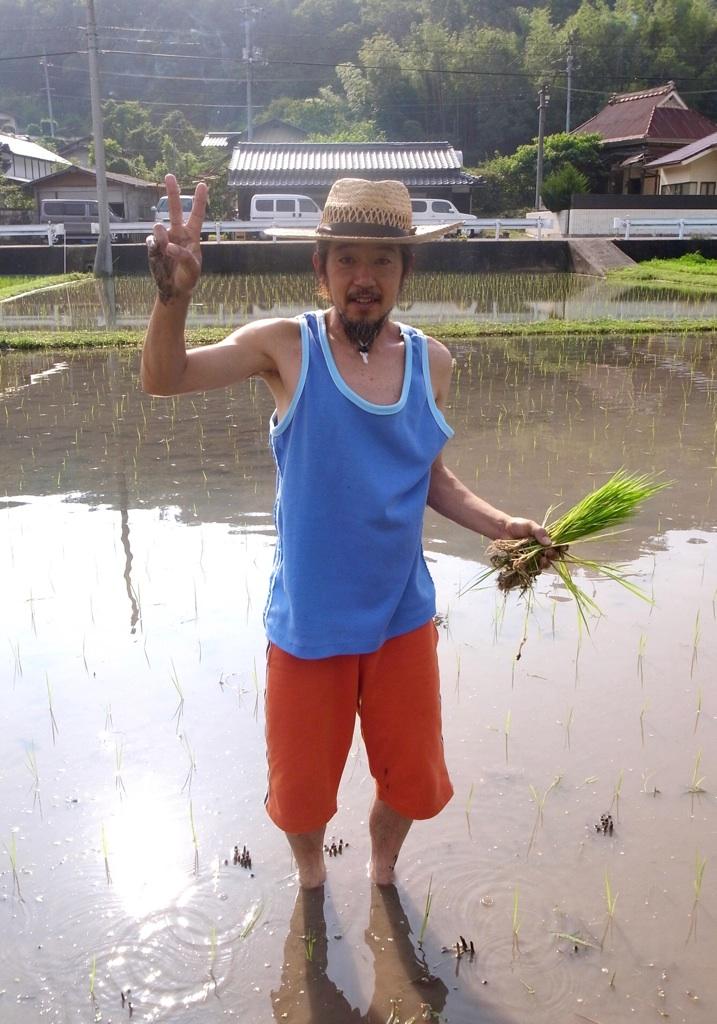 岡山田植えレポート_c0226146_19534264.jpg