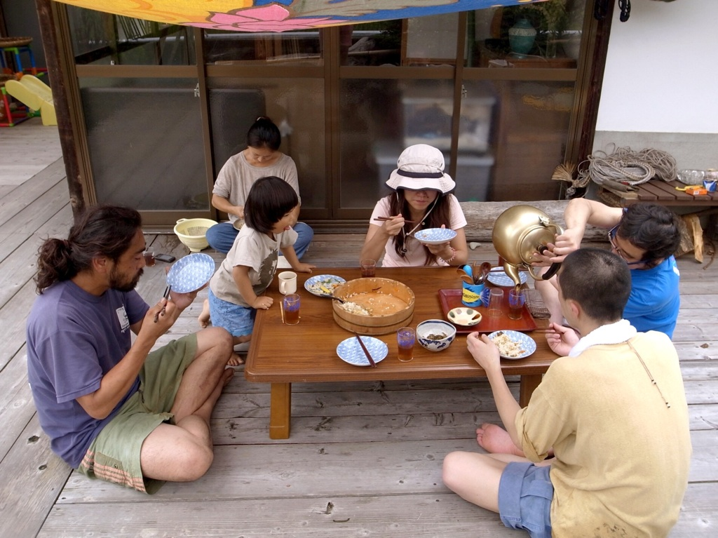 岡山田植えレポート_c0226146_19584577.jpg