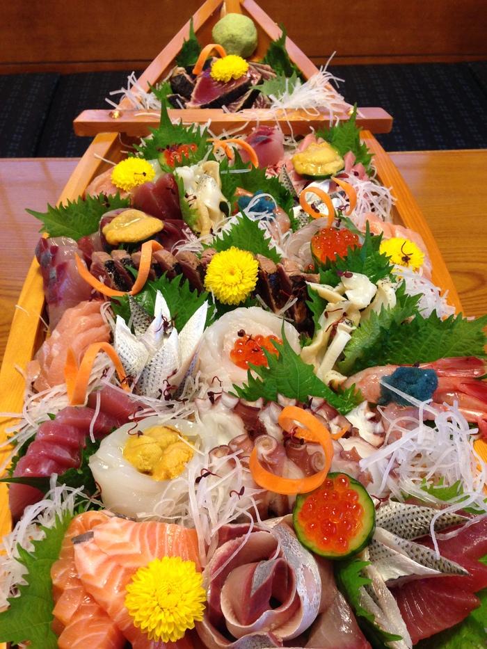船盛り FUNAMORI_c0110051_11283992.jpg