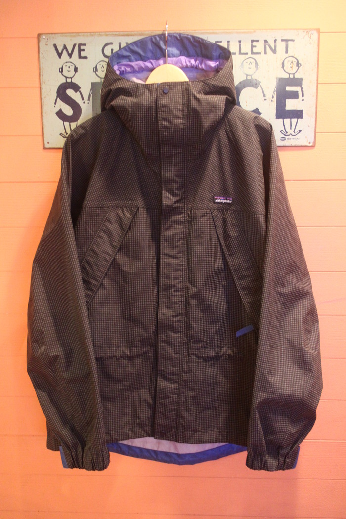 "Patagonia ""SUPER ALPINE JACKET\"" _b0121563_18555147.jpg"