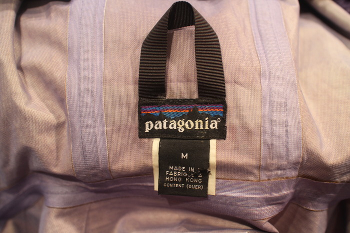 "Patagonia ""SUPER ALPINE JACKET\"" _b0121563_1858349.jpg"