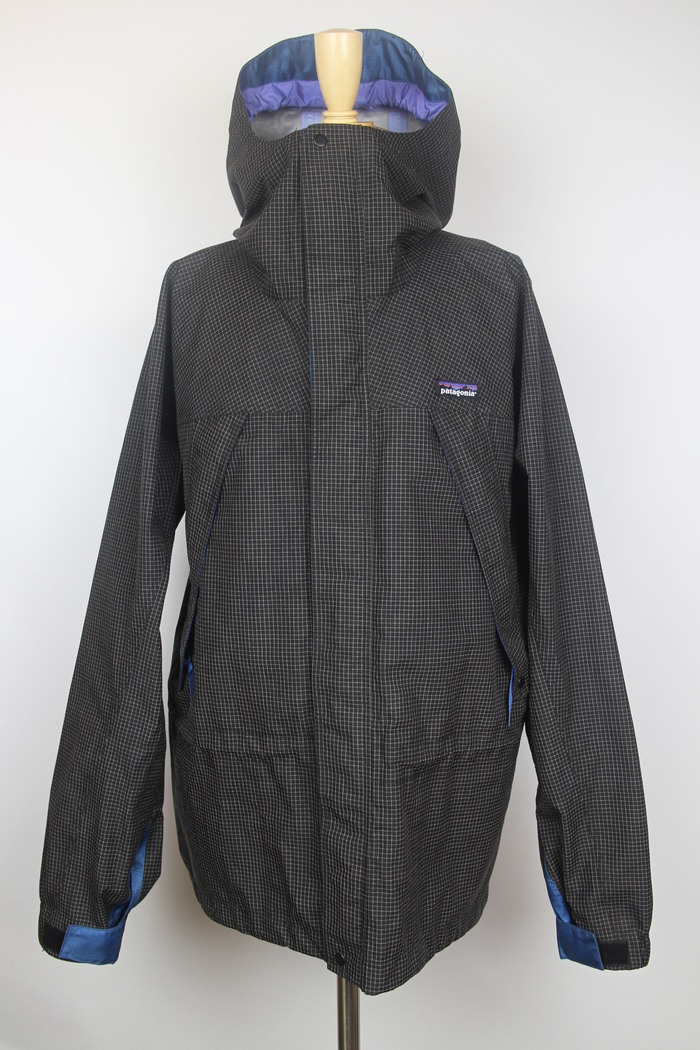 "Patagonia ""SUPER ALPINE JACKET\"" _b0121563_1951349.jpg"