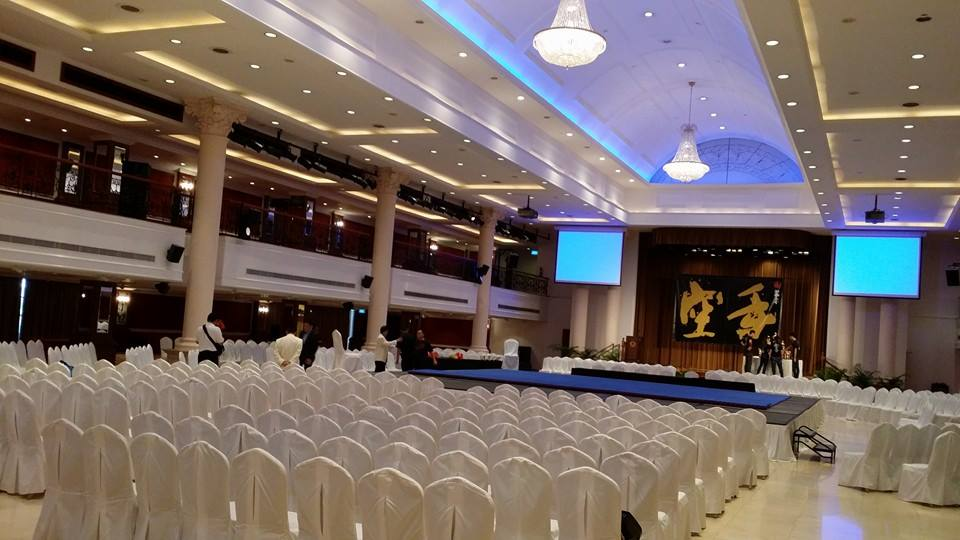 2014年全シンガポール空手道選手権大会!_c0186691_0402784.jpg