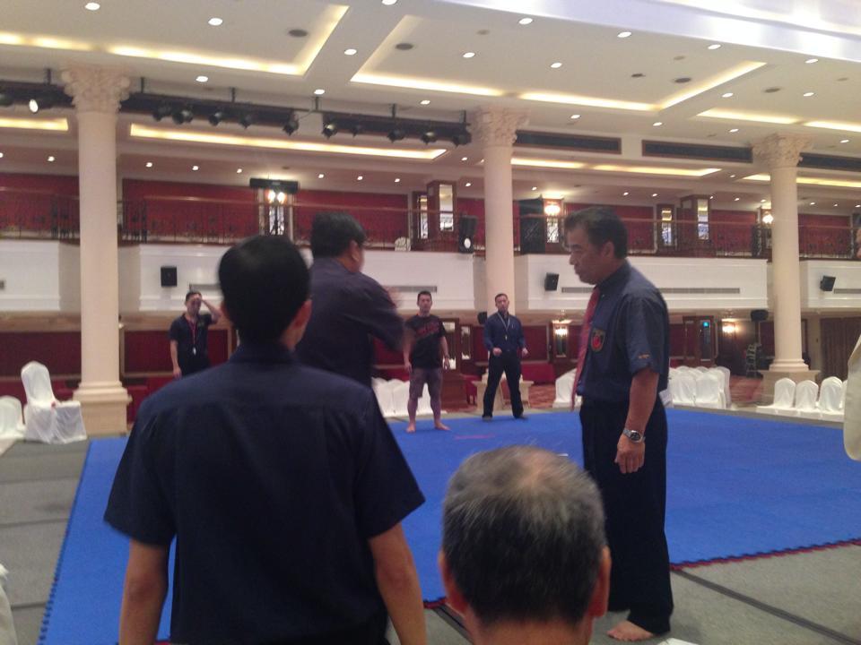 2014年全シンガポール空手道選手権大会!_c0186691_0422473.jpg