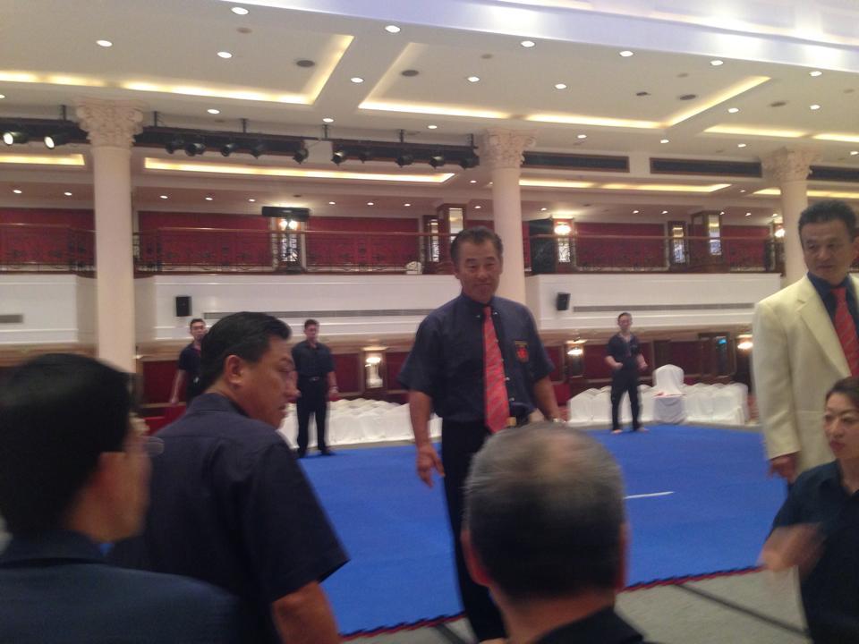 2014年全シンガポール空手道選手権大会!_c0186691_0424054.jpg