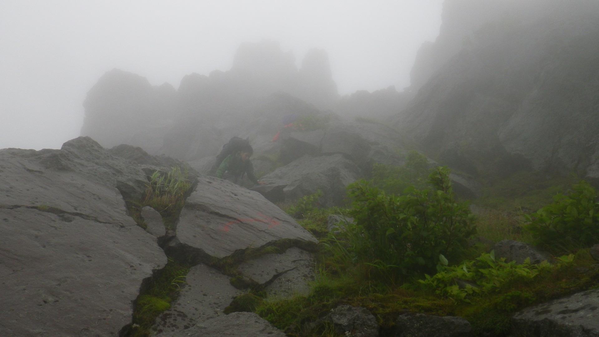頚城三山【妙高・火打・焼山】_d0237801_1473992.jpg