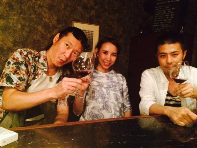 神戸ナイト、2014年の夏。_a0050302_120349.jpg