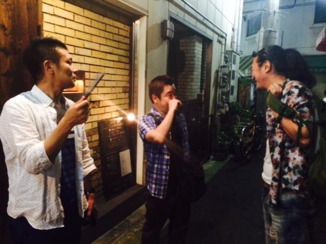 神戸ナイト、2014年の夏。_a0050302_1271496.jpg