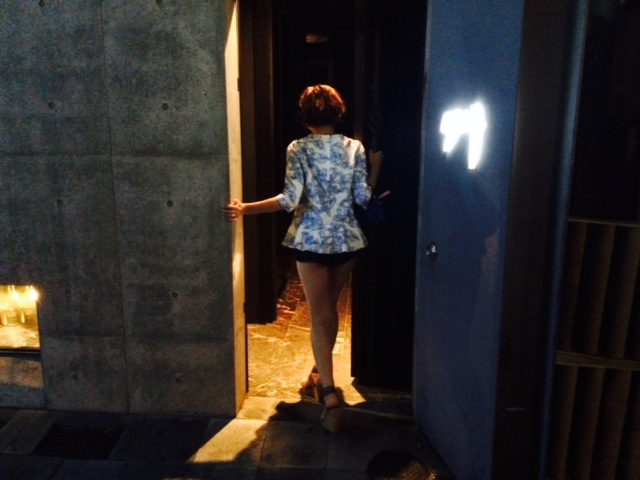 神戸ナイト、2014年の夏。_a0050302_1515975.jpg