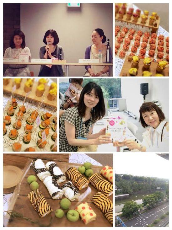 『ハンドメイド雑貨のお仕事book』のイベントへ_a0157409_10225337.jpg