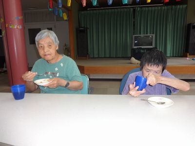 7/27 日曜喫茶🎵_a0154110_10592356.jpg