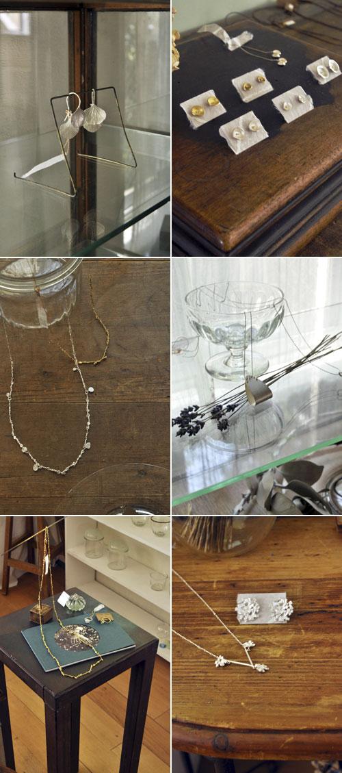 ガラスと夏のアクセサリー展〜3日目_d0023111_1535445.jpg