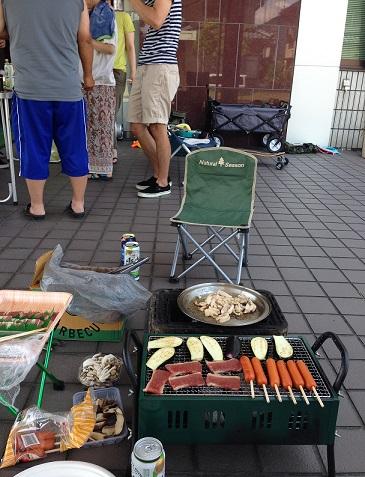鯖江でBBQ_f0191715_1545968.jpg
