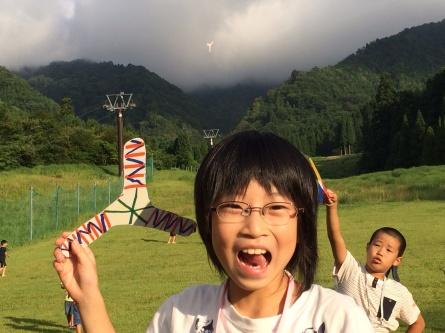キッズキャンプ初日!2014.夏_f0101226_00511389.jpg
