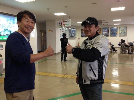 2014 北海道 HOKKAIDER~2 - 夫婦ぅタンデムツー_c0261447_22401010.jpg