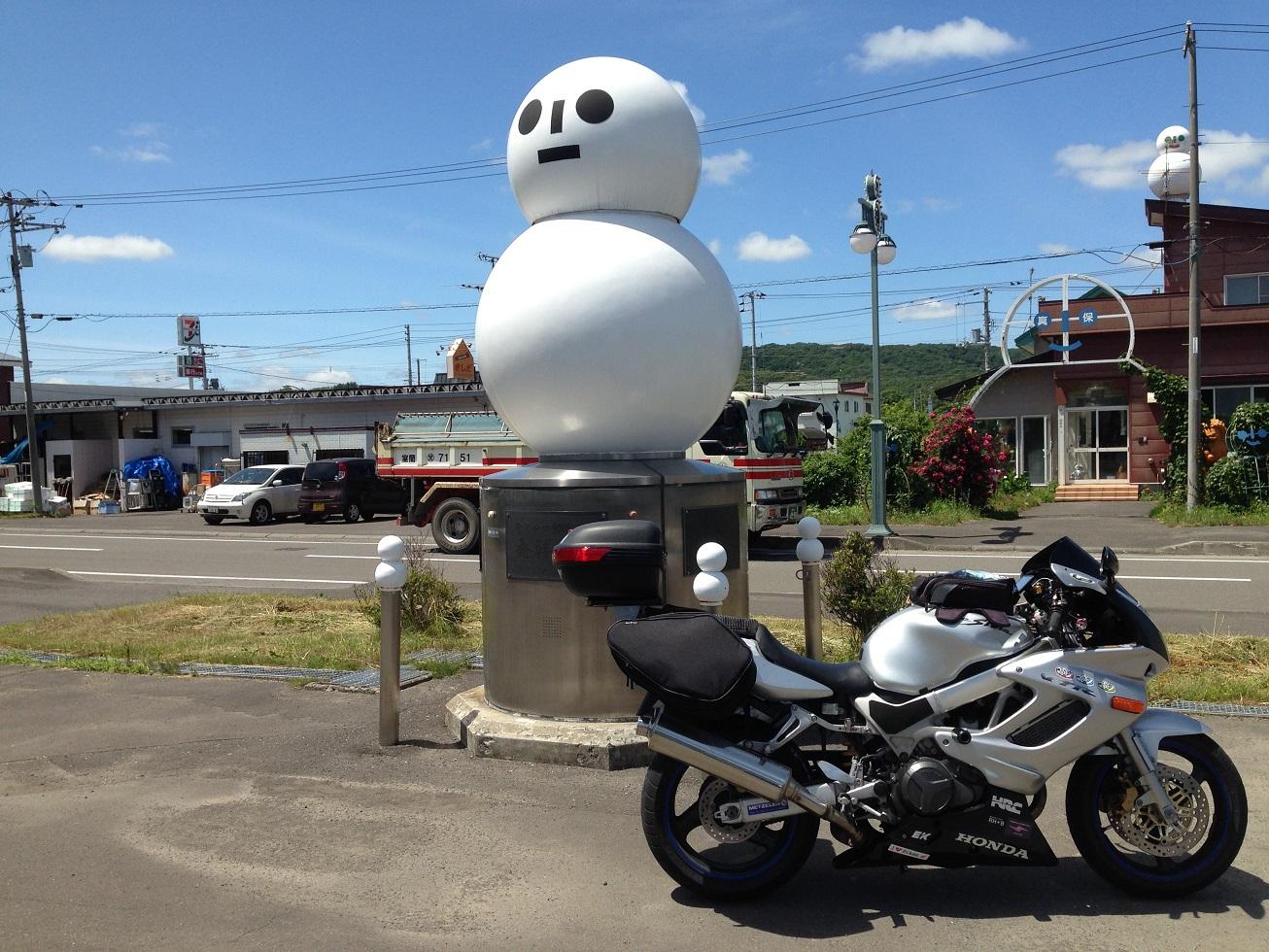 2014 北海道 HOKKAIDER~2 - 夫婦ぅタンデムツー_c0261447_2341325.jpg
