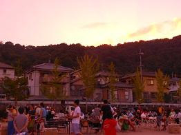 地域の夏祭りⅡ_e0175370_1046194.jpg