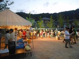 地域の夏祭りⅡ_e0175370_104968.jpg