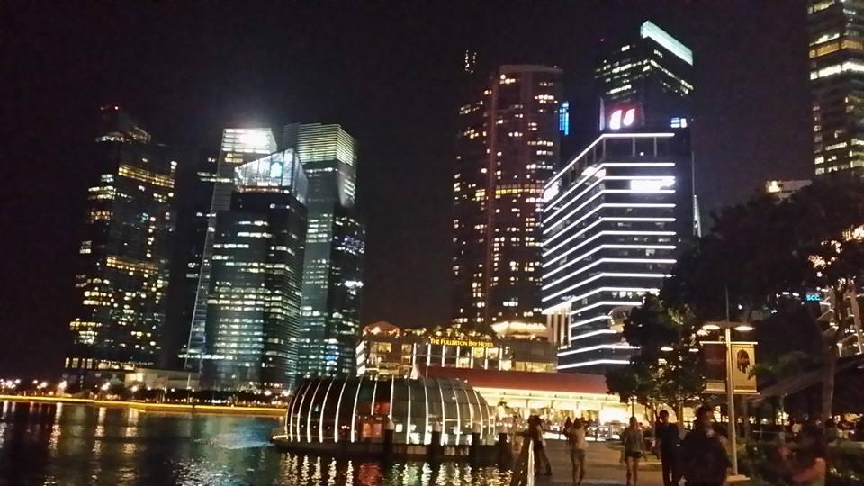 シンガポールでの仕事、無事に終了いたしました!_c0186691_065381.jpg