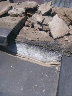 板橋区の上板橋で雨漏り修理_c0223192_21554872.jpg