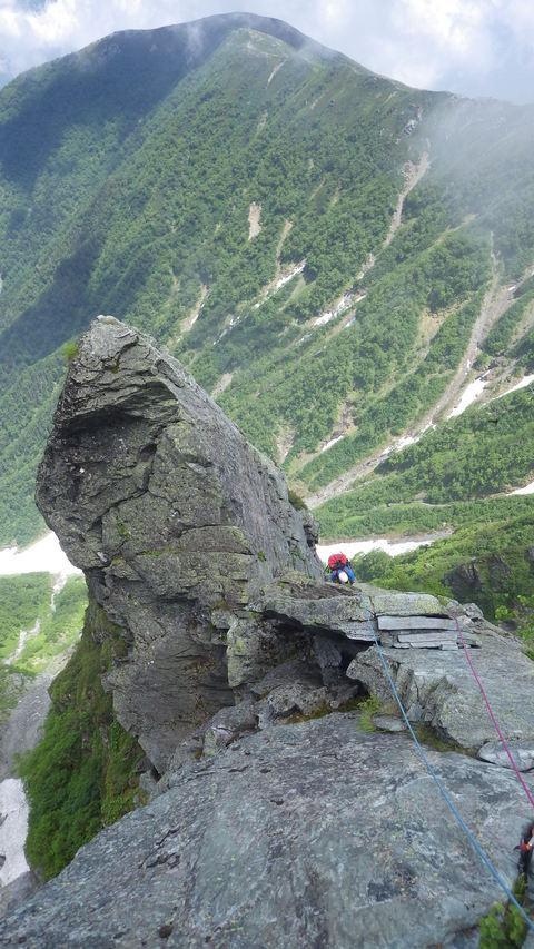 北岳バットレス_d0237801_2016192.jpg