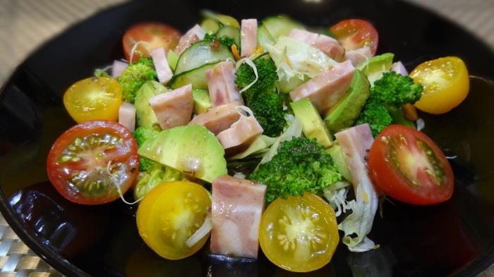 野菜消費メニュー!_b0290816_14323332.jpg