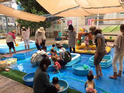 あそぼう会 水遊び_b0117125_137376.jpg