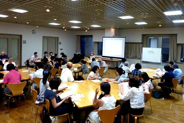 世田谷区大人の食育教室♪_b0204930_20294788.jpg
