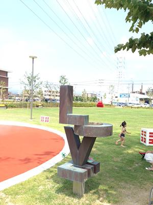 岩崎堅司さんの特別展に行ってきました。_f0171840_9124239.jpg