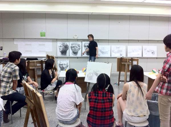 夏期講習第2週目が始まりました。_f0227963_1313506.jpg