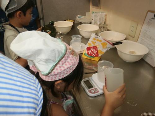 手作りパン教室_e0274266_1611698.jpg