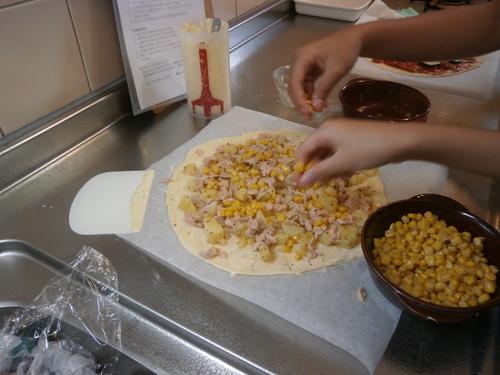 手作りパン教室_e0274266_1644616.jpg